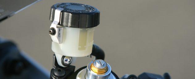 Le changement de votre liquide de frein moto , la dernière fois c'était quand ?