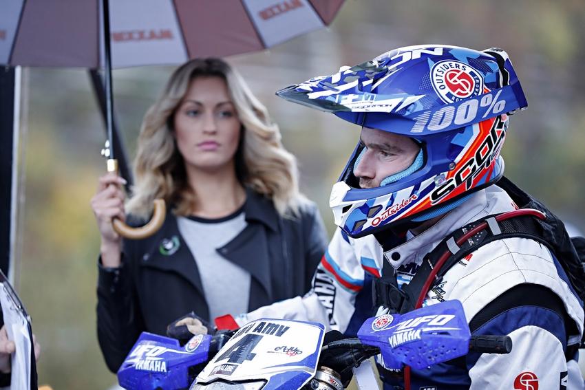 2 Titres de vice Champion Enduro Team Outsiders Racing