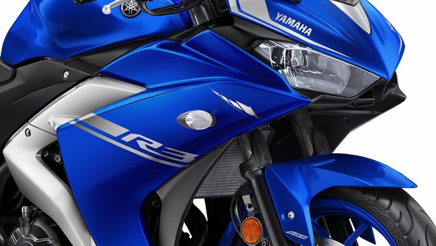 Yamaha YZF-R3 une Hypersport pour le quotidien