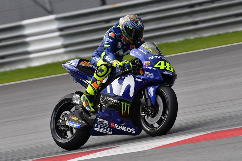 MotoGP 2018 TESTS DE SEPANG