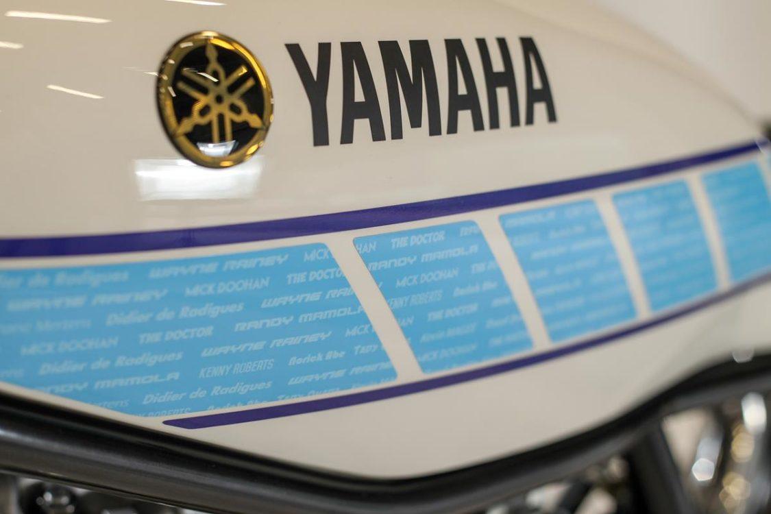 Yamaha d'occasion
