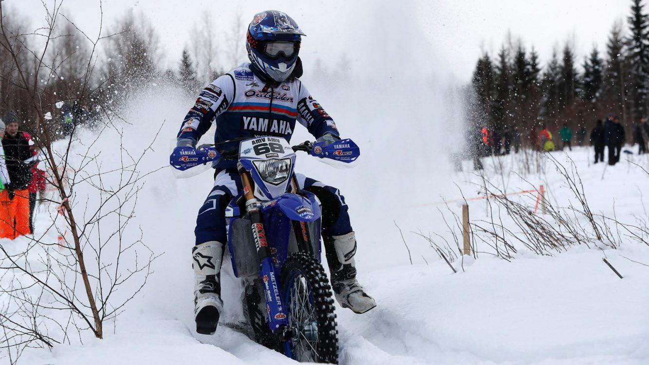 CatégorieE1 EnduroGP de Finlande