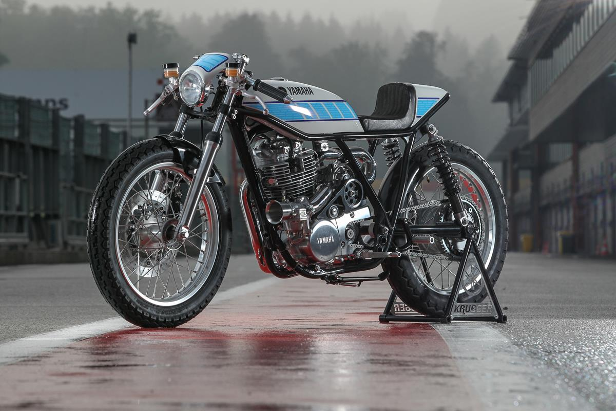 Yamaha Classic Services , vous connaissez ?