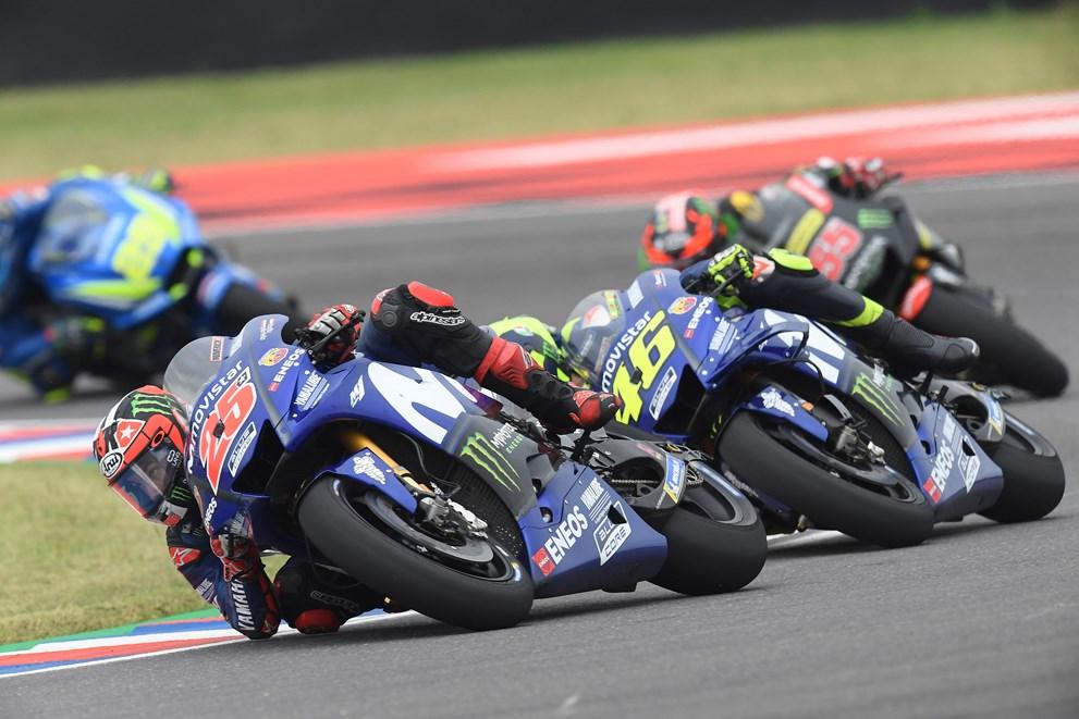 MotoGP US 2018