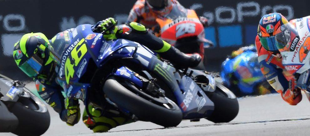 MotoGP du Mans 2018