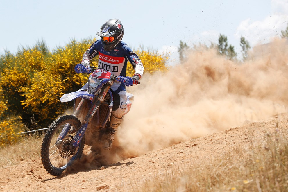 EnduroGP du Portugal 2018