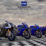 école de pilotage Yamaha