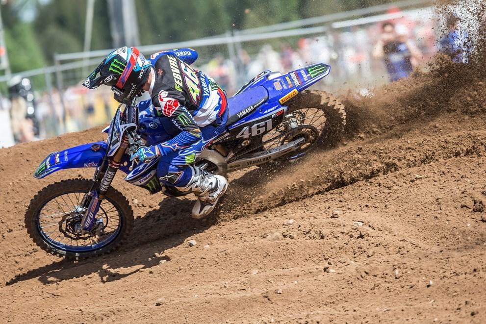 MXGP de Letonnie 2018