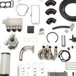 Kit Turbo YXZ 1000R GYTR