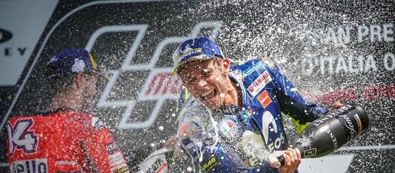 MotoGP d'Italie