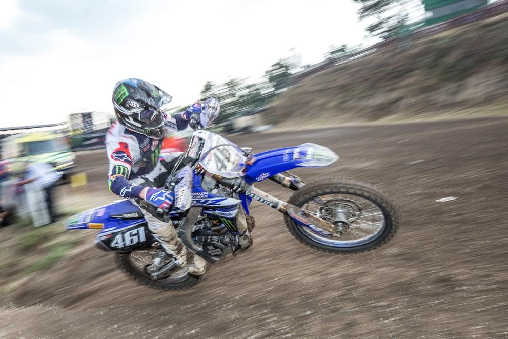 MXGP de République Tchèque 2018