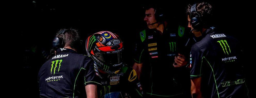 MotoGP duSachsenring 2018
