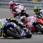 Résumé MotoGP de République Tchèque 2018
