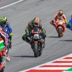 MotoGP d'Autriche 2018