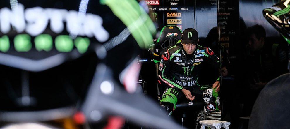 MotoGP de Siverstone 2018