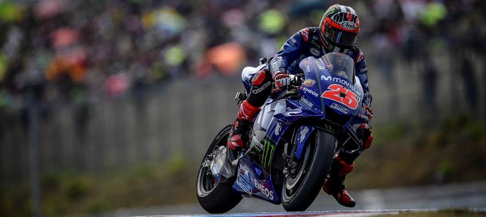 MotoGP de République Tchèque 2018