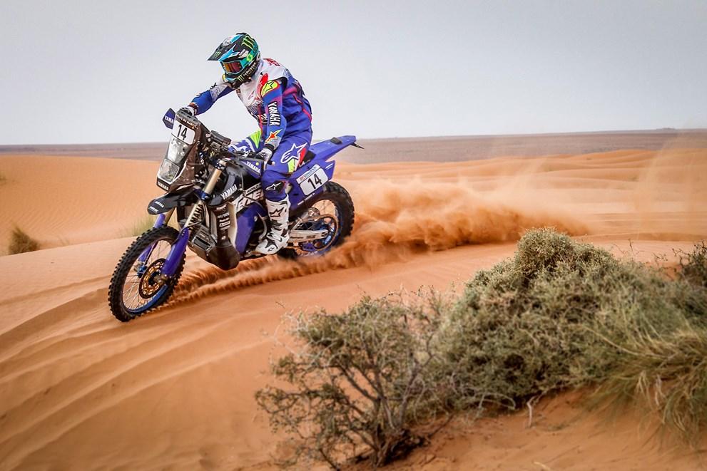 Rallye du Maroc 2018 Derniers tests avant le Dakar 2019