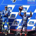 MotoGP de Philip Island 2018