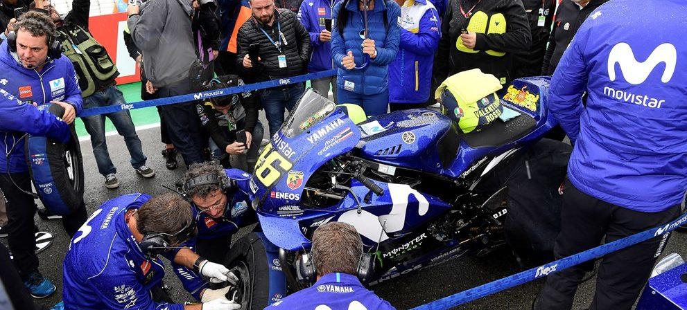 MotoGP de Valence 2018