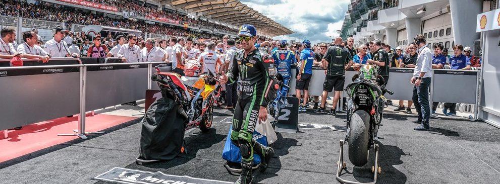 MotoGP de Malaysie 2018