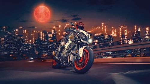 accessoires motos Yamaha