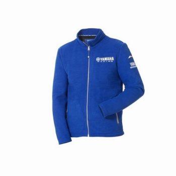 Polaire Yamaha Bleue homme Paddock 2018