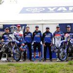 Team Yamaha Outsiders