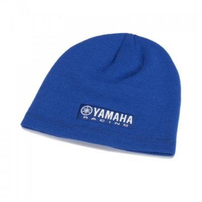 Bonnet Yamaha Bleu