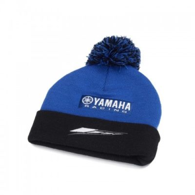 Bonnet Yamaha Enfant avec pompon Collection Paddock 2018