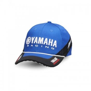 Casquette Yamaha 2018 Speedblock