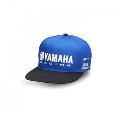 Casquette Yamaha enfant Collection Paddock 2018