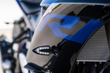 Accessoires Yamaha R3 2019