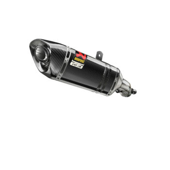 Silencieux Akrapovic Carbone R3 2019