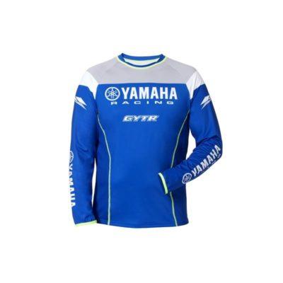 Maillot motocross Yamaha GYTR