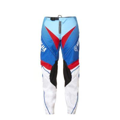 Pantalon motocross Yamaha Zenkai