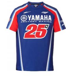 T-shirt Maverick Vinales 2018