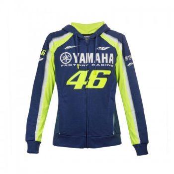 Sweat Yamaha Rossi Femme