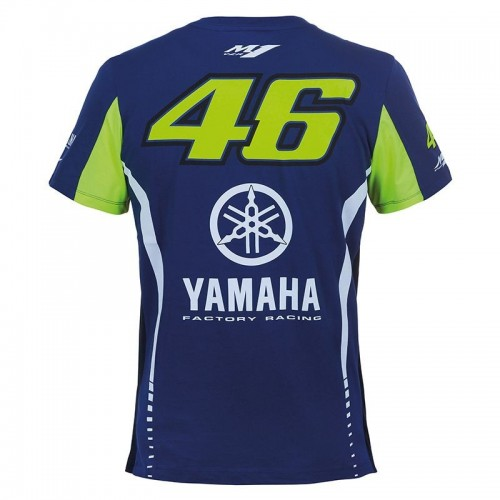 t shirt valentino rossi collection officielle valentino. Black Bedroom Furniture Sets. Home Design Ideas
