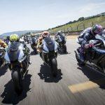 Yamaha Riding Experience