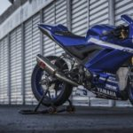 Challenge Yamaha