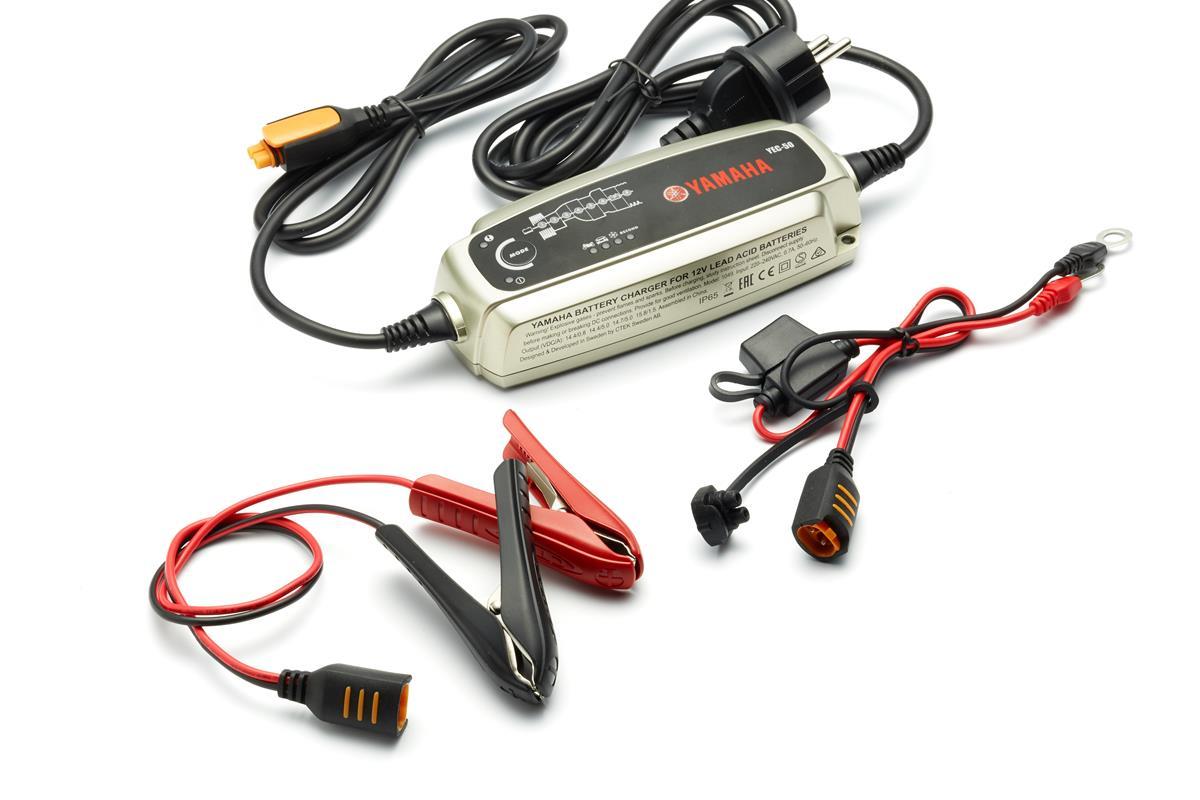 chargeur batterie pour yamaha  ,guide d'achat
