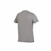 T-shirt Fasters Sons Abbot Gris
