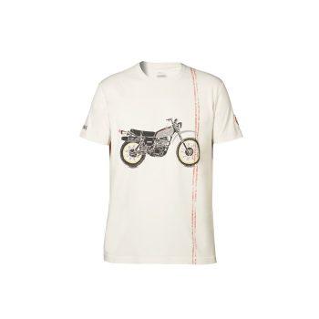 T-shirt Yamaha X-Tribute