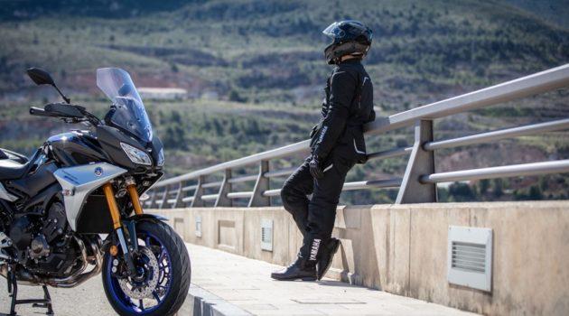 Equipement moto Yamaha