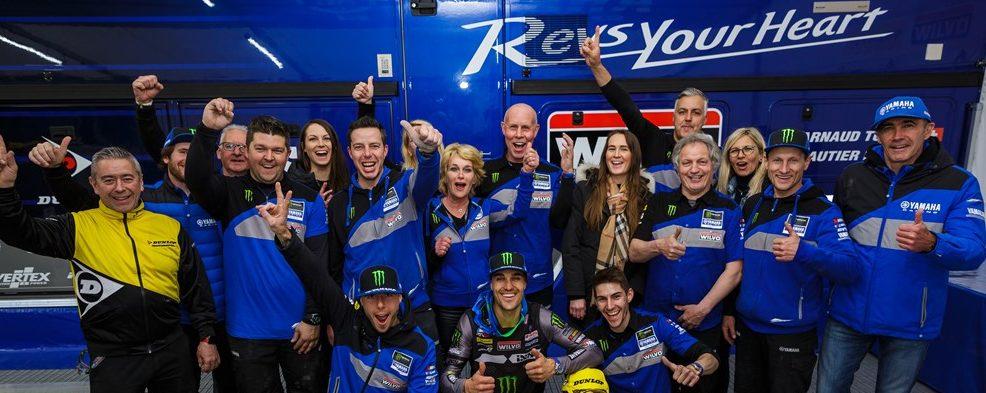 MXGP de Trentino 2019
