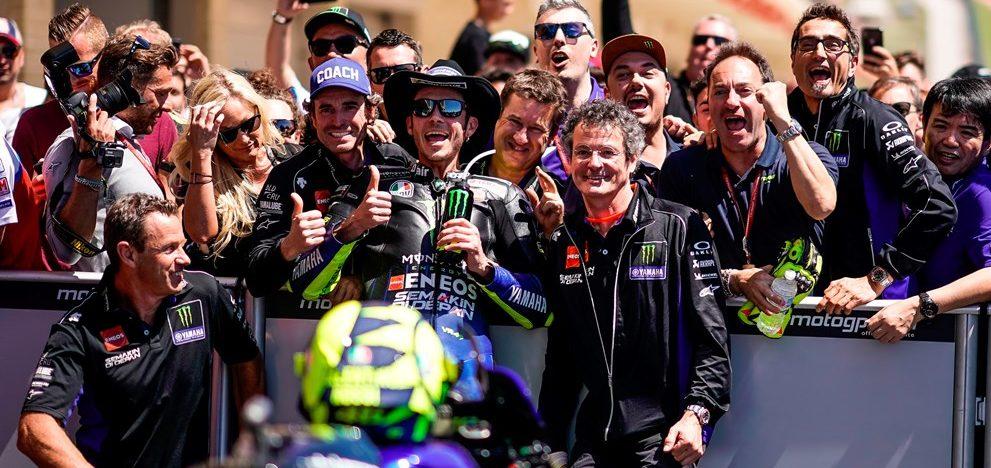 MotoGP des Etats-Unis 2019