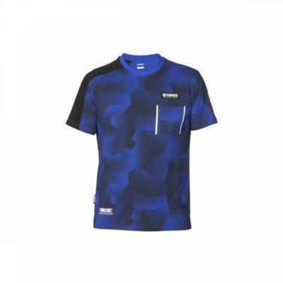 T-shirt Paddock 2020 Camouflage Durham