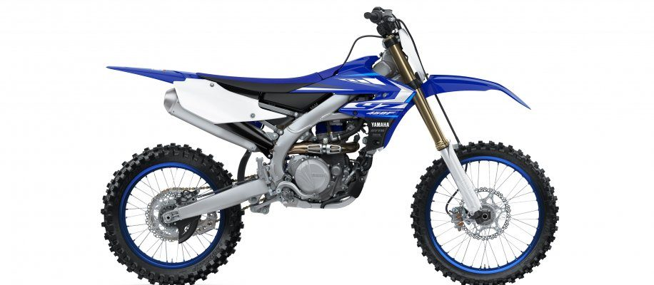 450 YZF 2020