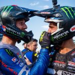 MXGP d'Allemagne 2019 4 Yamaha dans le top 5