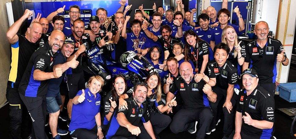 MotoGP Assen 2019